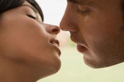 Kuss Kuessen Liebe