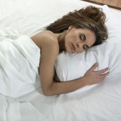 Schlaf Schlafen