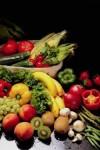 Vitamine Gemuese Gemüse Essen Ernährung