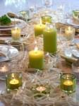 spargel-tischdekoration-kerzen-essen