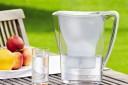 Tischwasserfilter Imagebilder, Water Filter Image pictures, Garten, Garden