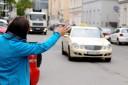 Taxifahrten